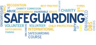 Safeguarding - Safeguarding poster